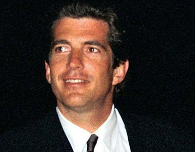 JFK Jr a Year Before His Death