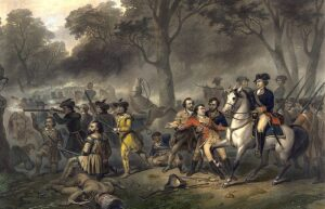 Was Bulletproof George Washington Protected by Unseen Forces?