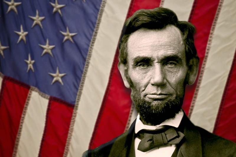 Abraham Lincoln Featured Image
