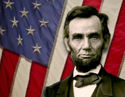 Abraham Lincoln Sixteenth President of the United States