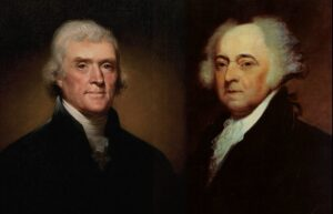 Did John Adams and Thomas Jefferson Die on the Same Day?