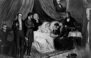 The Curse of Tippecanoe (The 20 Year Presidential Curse)